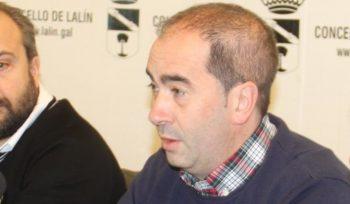 Antonio Rodríguez, sobre el Rally do Cocido Estar con Ferrol y Ourense es un orgullo