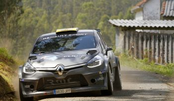 El Rally do Cocido tendrá premios en metálico