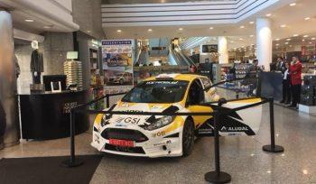 O XXIV Rallye do Cocido abrirá os días 16 e 17 o Campionato de España de Rallyes