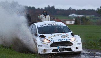 Presentado el Rallye do Cocido; el CERA descuenta los días para su puesta en escena